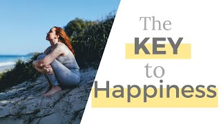 How to be Positive and Happy | Scientific Happiness Habits | Good Vibes