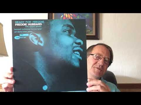 Classic Jazz Vinyl Review – Hubbard & Coltrane