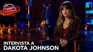 7 Sconosciuti a El Royale | Intervista a Dakota Johnson | 20th Century Fox 2018