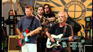 JJ Cale/ Eric Clapton  Call Me The Breeze Live From Crossrods Guitar Festival 2004