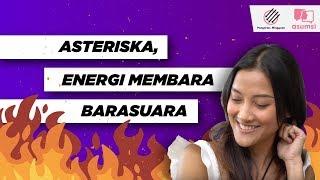 Pangeran, Mingguan: Asteriska, Energi Membara Barasuara