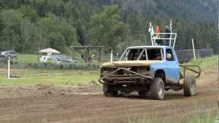 Offroad Truck Racing KORR