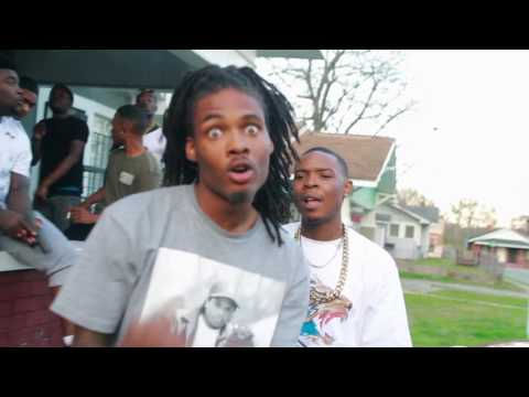"Banjo Ft Sky Dolla "" Next To Blow "" OFFICIAL VIDEO"