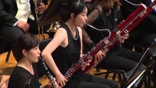 Beethoven: Symphony No. 9 / SYMPHONY S.O.N.G Orchestra (2014)