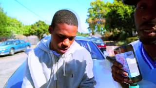 AOne ft Joe Blow, Lil Jay, & Lil Rue Holding The Mac Music Video