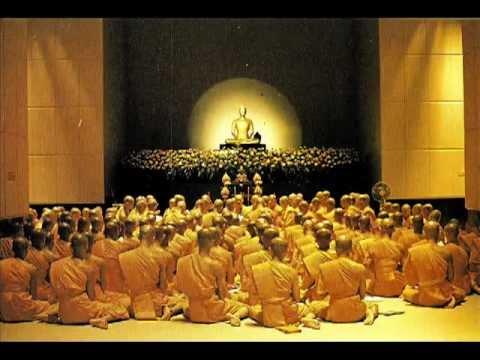 Тибетские мантры — познайте истинную гармонию