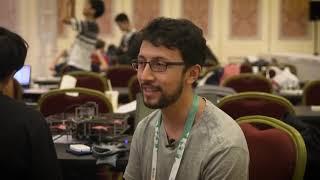IROS 2019 MACAU Autonomous Drone Racing Competition