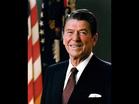 Ronald Reagan   Wikipedia audio article