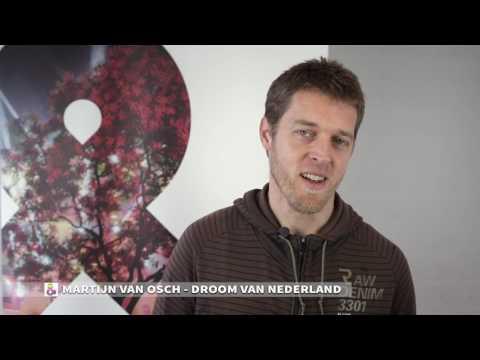 Droom van Nederland (Martijn van Osch)
