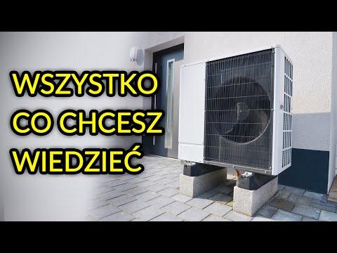 Jak wykonać instalację c.o. z pompą ciepła?