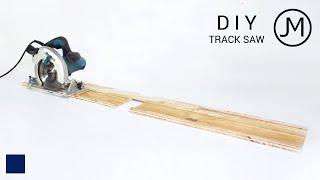Making A Compactible DIY Circular Saw Track [74]