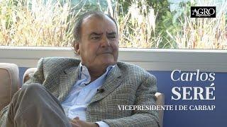Carlos Seré - Quién es Quién en Comunicándonos en Diario Agroempresario