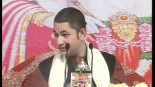 H.H SRI PUNDRIK GOSWAMI JI MAHARAJ Rurki Katha Day -3,part 3.mp4