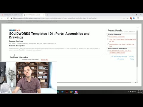 How to Learn SOLIDWORKS - the best resource out there is free!