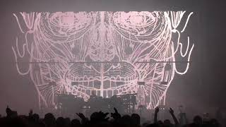 The Chemical Brothers   Block Rockin' Beats , Live @ Metronome Festival 2018, Prague