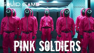 Squid Game: Pink Soldiers   EPIC REMIX (오징어 게임 OST)