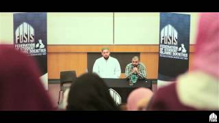 The FOSIS 52nd Annual Conference Video