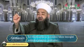 Ramazan Sohbetleri 2015 - 15. Bölüm