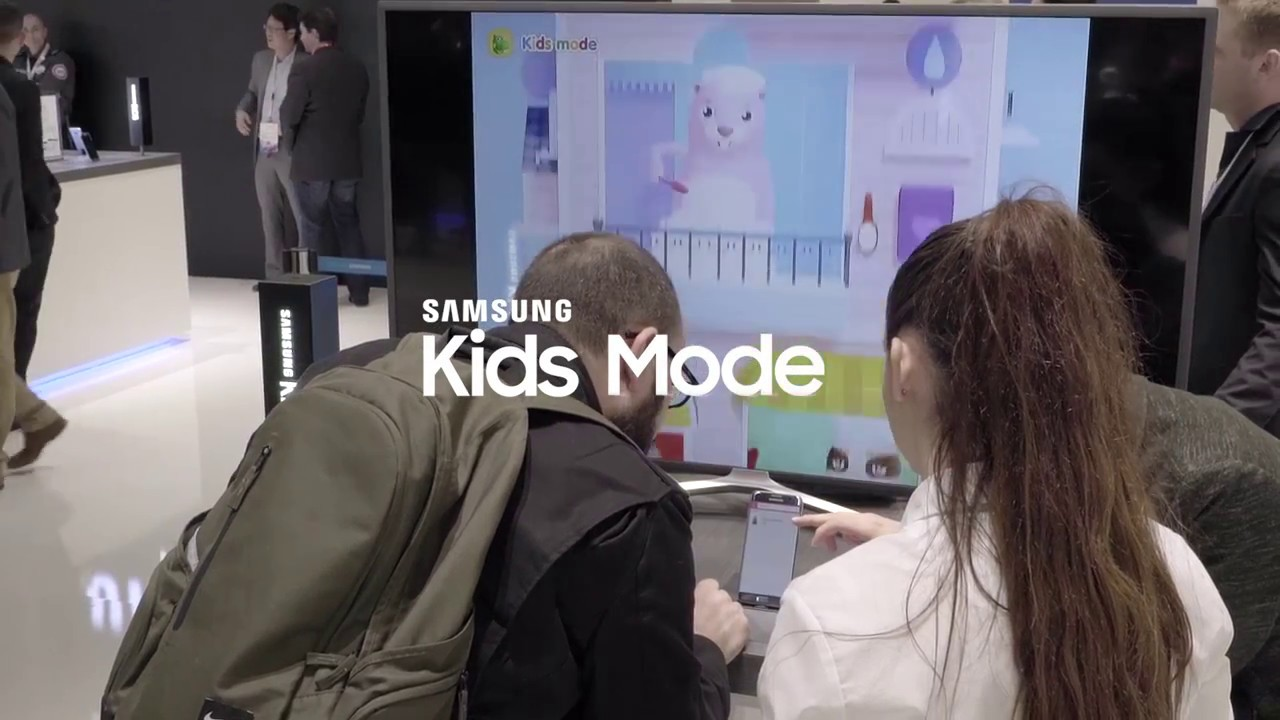 Come out and Play with Samsung Software & Services | Samsung SmartLife thumbnail