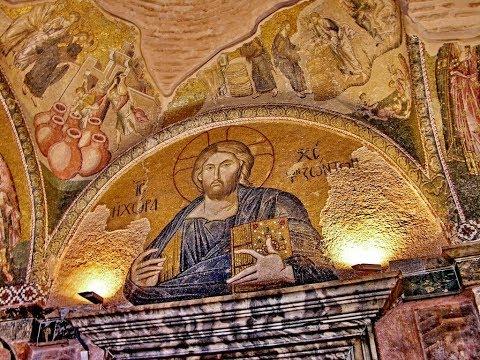 Церковь и государство в европе в средние века