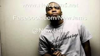 Trademark Da Skydiver - No Sleep (Feat. Young Roddy & Curren$y) 2012