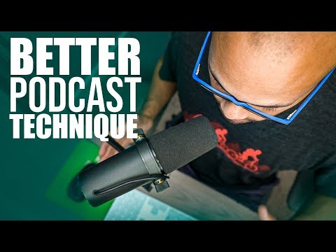 , title : 'How To Make Your Podcast Sound Professional