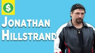 Where is Jonathan Hillstrand |Deadliest Catch |Wife,Son,Net Worth,crab fisherman