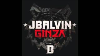 (Dale)  REGGAETON 2015 Ginza - J Balvin Letra