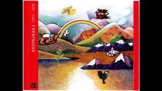 Inti-Illimani - Antología 1973-1978 (disco completo)