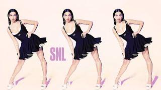 Dua Lipa - 'Don't Start Now' on SNL