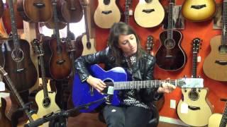 "LA Guitar Sales ""BY REQUEST"" - Taylor 814ce vs Rainsong WS1000 vs Martin OM21"