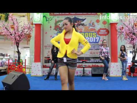 Fashion Show & Dance Competition Look Star School