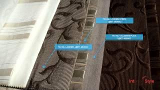 Мебельная ткань Lamines Арт.: MT-00224