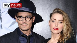 Depp: I took every drug known to man by the age 14