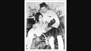 Download lagu P Ramlee Saloma Dalam Air Terbayang Wajah Mp3