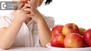 Safe weight gain tips for Underweight kids - Dr.Varsha Saxena