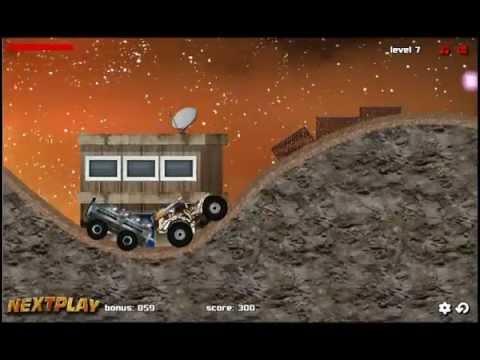 Video of Tractornator