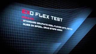 Quantum Exo Flex Test