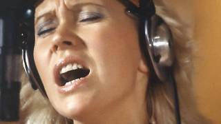 "ABBA -  Agnetha Faltskog  ""The Queen Of Hearts""  (Widescreen - High Definition)"