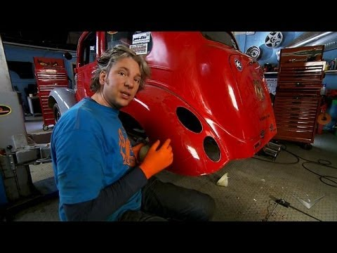 Download Legalizing Old School Lights | Wheeler Dealers HD Mp4 3GP Video and MP3