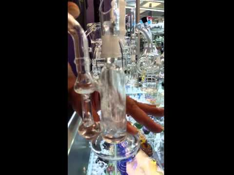 Waterpipe Demo #11
