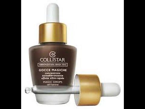 La crema di decolorazione per la pelle combinata