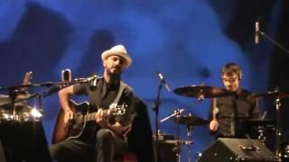 Albascura - Subsonica Live @ Teatro Ponchielli Cremona 30/11/2011