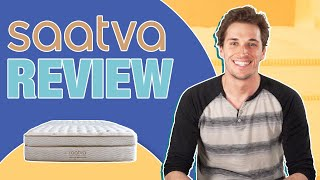 Saatva Mattress Reviews | What You Need To Know (MUST WATCH)