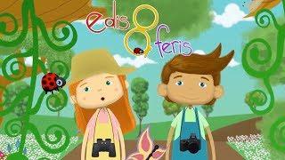 Haydi Ormana Gidelim Şarkısı Ve Edis & Feris Ile 30 Dakika Çocuk Şarkıları Dinle