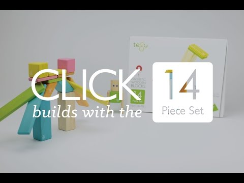 Tegu Blues 24-Piece Set