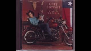 07. Honky Tonk Hardwood Floor - Gary Stewart - I'm A Texan