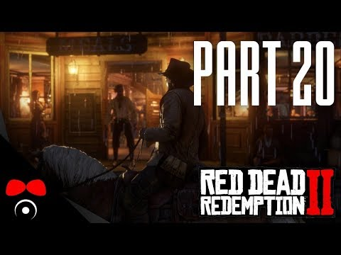 RANDÍČKO S MARY! | Red Dead Redemption 2 #20