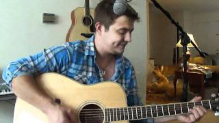 Dave Matthews Band Cover *Granny* Acoustic Solo