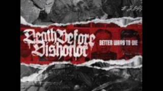 Death Before Dishonor - Bloodlust